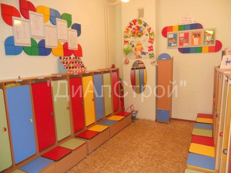 Интерьер к в детском саду своими руками фото